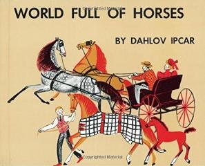 World full of horses