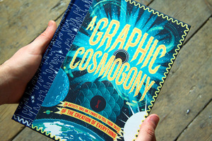 A Graphic Cosmogony [전시도서]