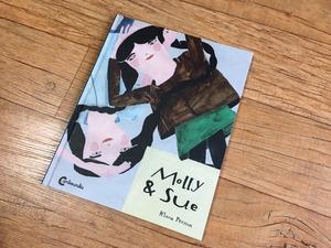 Molly et Sue