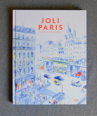 Joli Paris