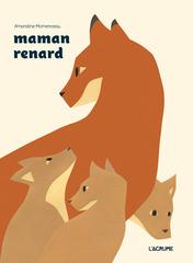 Maman renard