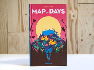 Map of Days (new edition)