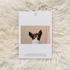 Pet People Issue 03: Stockholm