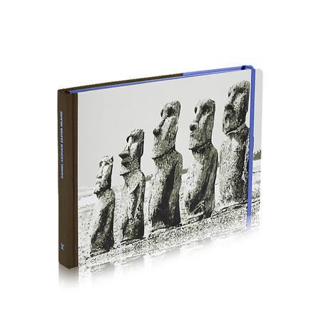 Louis Vuitton Travel Book - Easter Island