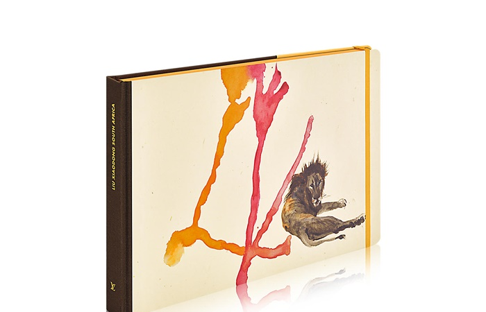 Louis Vuitton Travel Book - South Africa