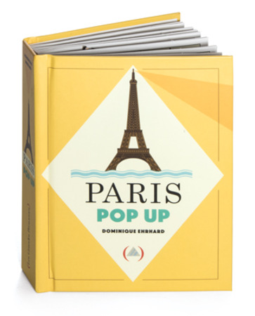 Paris Pop up (영어판)