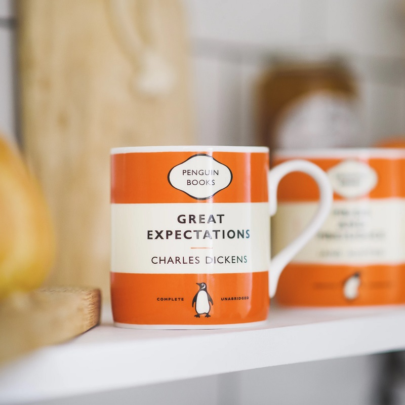 Mug - Great Expectations