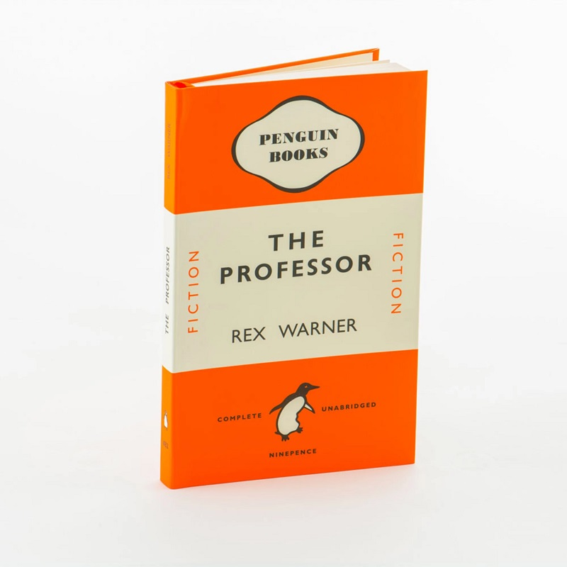[노트] The Professor