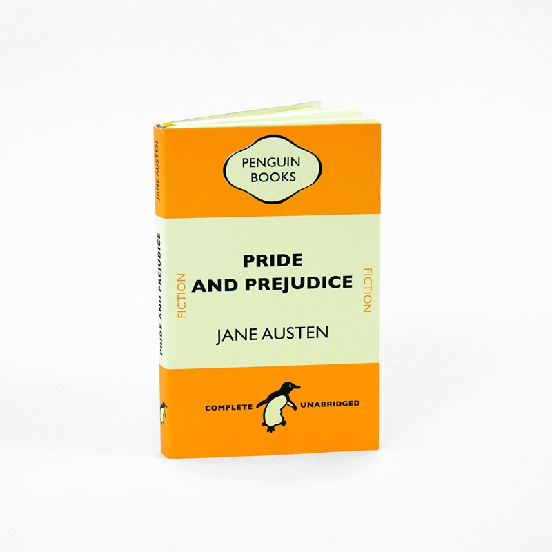 [미니노트] Pride and Prejudice