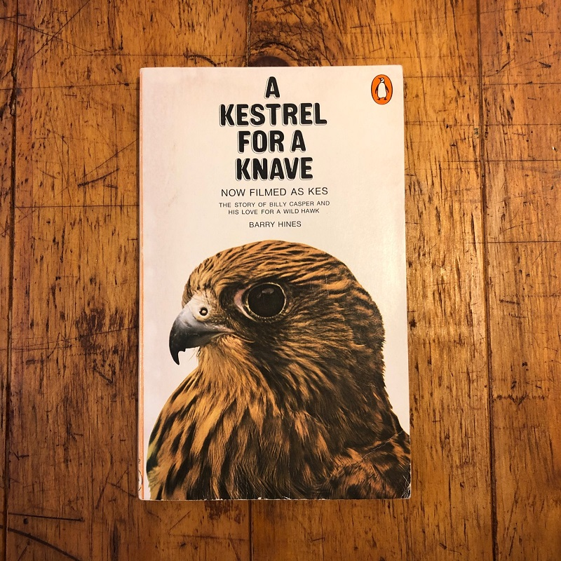 A Kestrel for a Knave (No.2952)