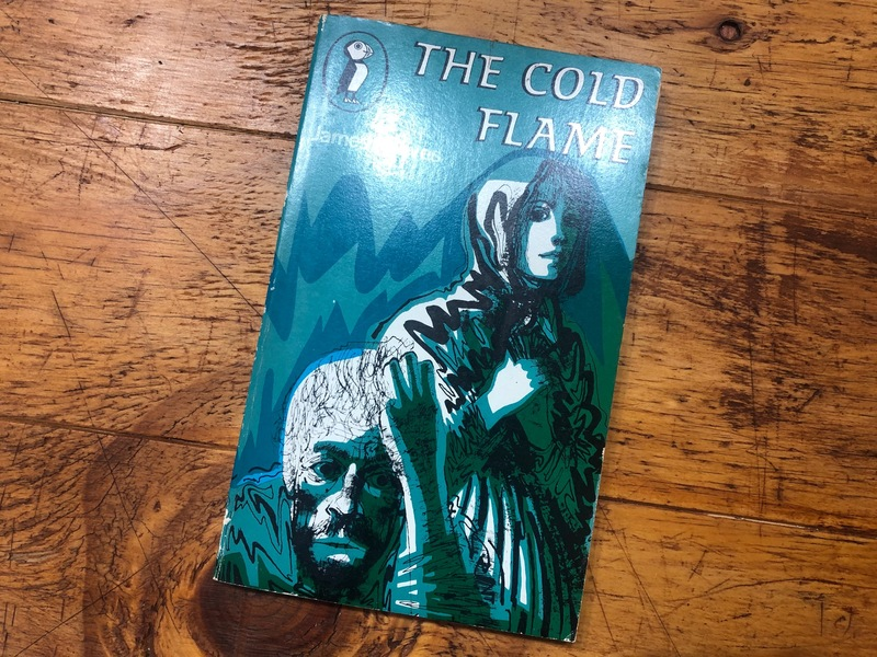 The Cold Flame [1970년 초판본]