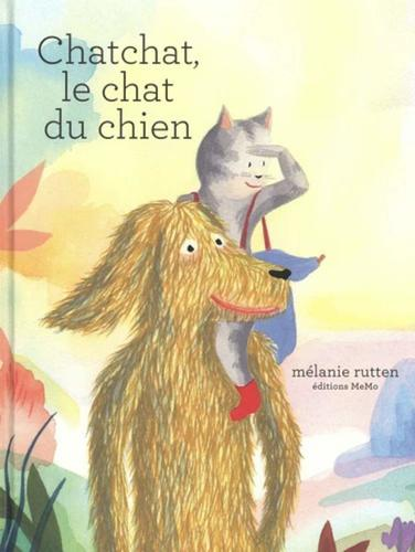 Chatchat, le chat du chien