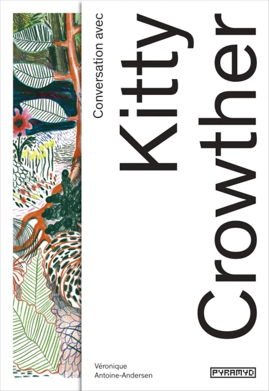 Conversation avec... Kitty Crowther