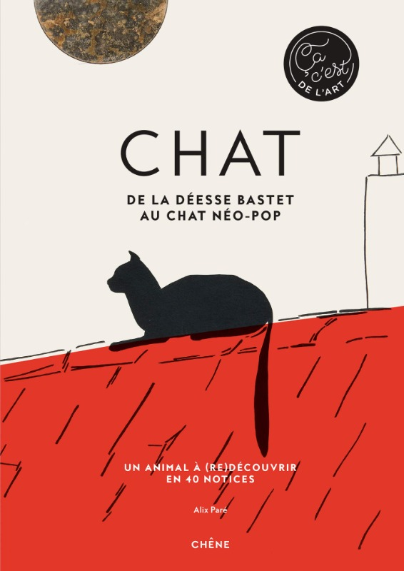 Chat - De la déesse Bastet au chat néo-pop