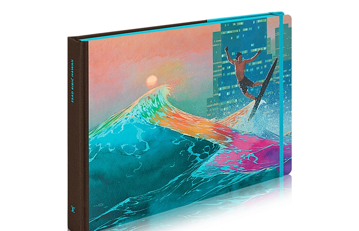 Louis Vuitton Travel Book - Hawaii