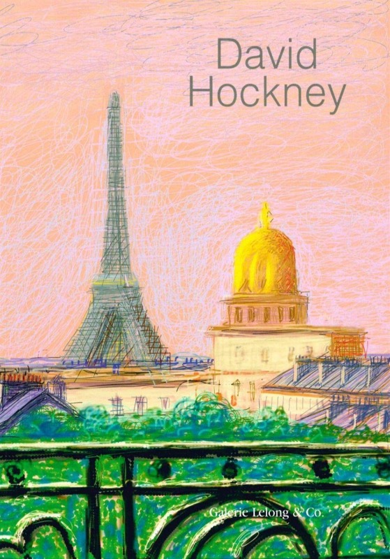 David Hockney: Pictures of daily life