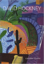 David Hockney: Close and far